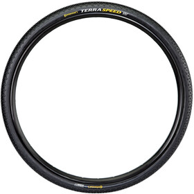 Continental Terra Speed ProTection Faltreifen 40-584 TLR black/black